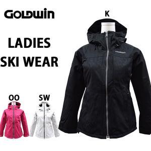 スキーウェア レディース goldwin/ゴールドウイン ジャケット GL11505P/あすつく対応_北海道/ yf-ing