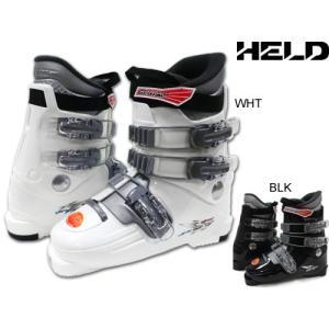 held/ヘルトジュニアスキーブーツ13/14 GENIX JFX-07【あすつく対応_北海道】|yf-ing