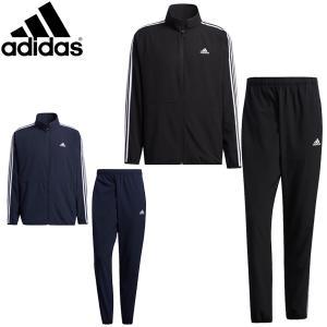 アディダス adidas メンズ マストハブ 3ストライプス ジャケット パンツ 上下セット JKL59 JKL51|yf-ing