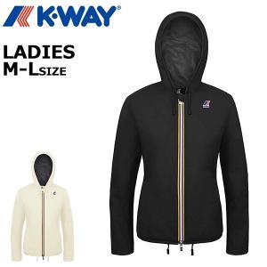 ケーウェイ k-way レディース アウトドアジャケット レインジャケット 防水 防風 軽量 タイトフィット 女性 LILY RIPSTOP MARMOTTA K0064J0 あすつく対応_北海道|yf-ing