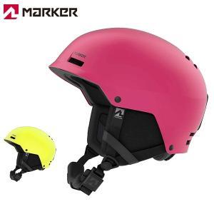 マーカー marker スキー スノーボード ヘルメット メンズ レディース KOJAK あすつく対応_北海道|yf-ing