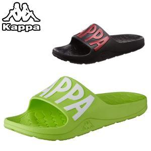 カッパ kappa スポーツサンダル メンズ レディース セルビーレ KP BRU57 あすつく対応_北海道|yf-ing