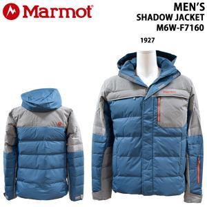 SALE/セール【送料無料】marmot/マーモットメンズ/Shadow Jacket/ダウンジャケットM6W-F7180/あすつく対応_北海道/|yf-ing