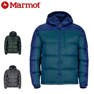 マーモット marmot ダウンジャケット メンズ Guides Down Foody ガイズダウンフーディー M7D-F7306 あすつく対応_北海道 |yf-ing