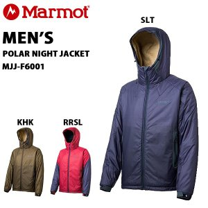 メンズ中綿ジャケット/marmot/マーモットメンズウィンタージャケットMJJ-F6001/あすつく対応_北海道/|yf-ing