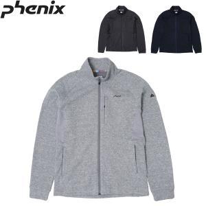 フェニックス phenix メンズ Mountaion Lion Jacket PHA52KT12 yf-ing
