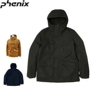 フェニックス phenix メンズ アウター ジャケット PHA52OT24 yf-ing