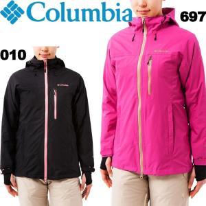 columbia/コロンビアレディーススノーボードジャケットウィメンズフォックスピット2ジャケット/PL2237【あすつく対応_北海道】