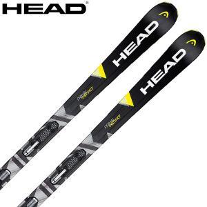 ヘッド HEAD スキー板 メンズ ビンディングセット PRIMAL INSTINCT LR+SLR9.0