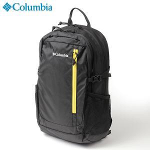 コロンビア columbia バッグパック ディパック リュックサック ウォーカーロック 20L アウトドア バッグ カバン メンズ レディース 男女兼用 PU8417|yf-ing