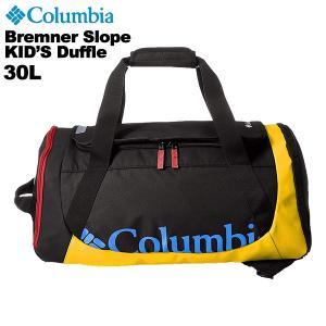 コロンビア columbia バッグパック リュックサック 2Wayダッフルバッグ ブレムナースロープ キッズ 30L バッグ カバン ジュニア  子供 男女兼用 PU8426|yf-ing
