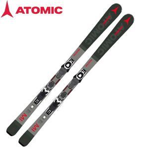 アトミック atmic スキー REDSTER MI + L 10 GW|yf-ing
