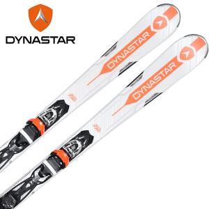 ディナスター DYNASTAR スキー+ビンディングセット メンズ レディース Speed zone5+Xpress10|yf-ing