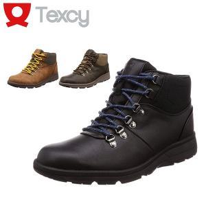 テクシー texcy スノーシューズ メンズ スノトレ 冬靴 TM-3011 あすつく対応_北海道|yf-ing