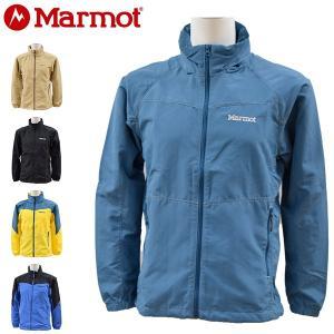 マーモット marmot メンズ ウィンドジャケット 在庫一掃 アウトレット 防虫 TOMNJK10...