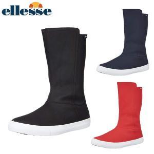 エレッセ ellesse レディース ブーツ Tyrrhenian ALL WEATHER Boots V-CU614W あすつく対応_北海道|yf-ing