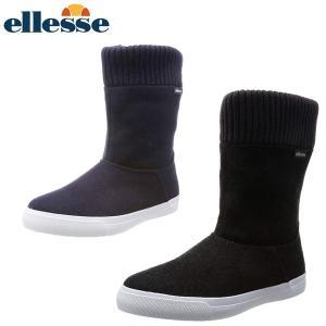 エレッセ ellesse レディース ブーツ Tyrrhenian Winter Boots V-CU617W あすつく対応_北海道|yf-ing