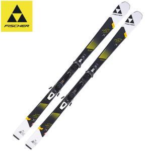 フィッシャー fischer スキー XTR PRO MT X A22418|yf-ing