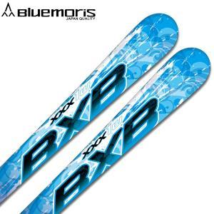 ブルーモリス bluemoris スキー板 ビンディング セット XXX-1W+SL 100|yf-ing