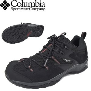 コロンビア columbia トレッキングシューズ メンズ セイバー3 ロー  Saber 3 Lo OMNI-TECH LITE アウトドアシューズ 防水 軽量 靴 YM5448 あすつく対応_北海道|yf-ing