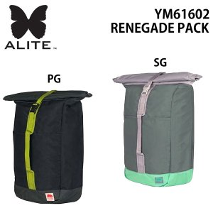 alite/エーライトRENEGADE PACK/レネゲードパックYM61602/あすつく対応_北海道/|yf-ing