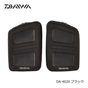 ダイワ DA-4020 アタッチメントポケット ブラック / DF-4020専用 DV-4020専用 ポケット 釣具のFTO
