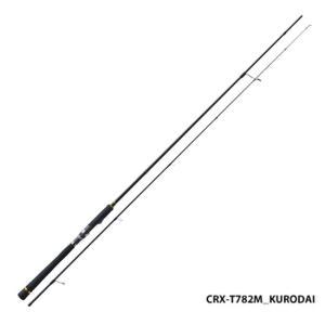 メジャークラフト NEWクロステージ クロダイシリーズ CRX-S782ML黒鯛(SOLID T|yfto