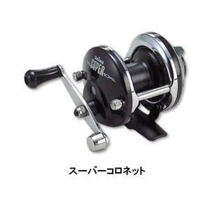 ダイワ(DAIWA) スーパーコロネット ST-5RL (小型両軸リール ワカサギ釣り 穴釣り)|yfto