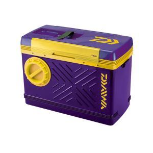 ダイワ(Daiwa) 友カンTS-1800 パープル / 友缶 鮎釣り yfto