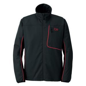 ダイワ DJ-2207 ウィンドブロックジャケット ブラック M yfto