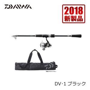 ダイワ DV1・V yfto