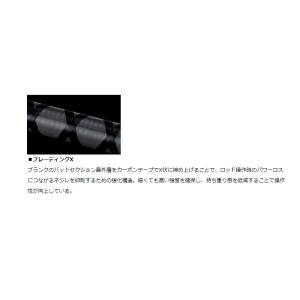 ダイワ エメラルダス X IL 86ML エギング ロッド yfto 05