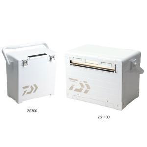 ダイワ(グローブライド) DAIWA ZS 700/1100 ホワイト 7リットル yfto