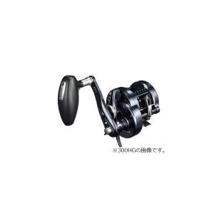 シマノ 19 オシアコンクエスト リミテッド 301HG LEFT / ジギングリール 左ハンドル フォールレバー ハイギア 2019年9月発売予定|yfto