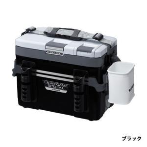 シマノ フィクセルライトゲーム スペシャル 120 ブラック 12L yfto