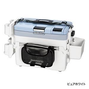 シマノ フィクセルライトゲーム スペシャルII 120 ブラック 12L yfto