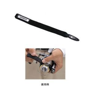 シマノ スプールベルト ブラック M:#5000〜20000用|yfto