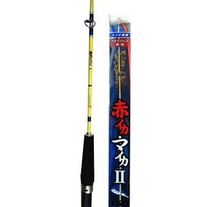 オレンジドルフィン(Taniyama) 赤イカ・マイカ II 150|yfto