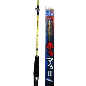 オレンジドルフィン(Taniyama) 赤イカ・マイカ II 180|yfto