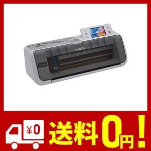 ScanNCut(スキャンカット) CM300 カッティングマシン|yggdrasilltec