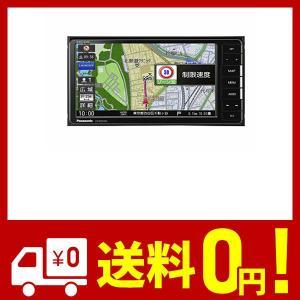 パナソニック カーナビ ストラーダ CN-RE05WD フルセグ/VICS WIDE/SD/CD/DVD/USB/Bluetooth 7V型ワイド C|yggdrasilltec