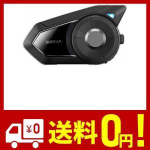 SENA (セナ) 30K シングルパック バイク用インカム Bluetooth インターコム 30K-01 [並行輸入品]|yggdrasilltec