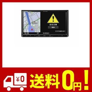 パナソニック カーナビ ストラーダ CN-RE05D フルセグ/VICS WIDE/SD/CD/DVD/USB/Bluetooth 7V型 CN-RE|yggdrasilltec