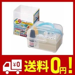 シヤチハタ おなまえスタンプ入学準備BOX(メールオーダー式) GAS-A/MO|yggdrasilltec