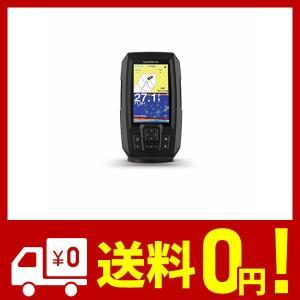Garmin Striker Plus 4 デュアルビームトランスデューサー付き 010-01870-00|yggdrasilltec