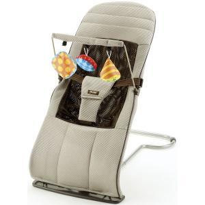 ■ママにうれしい、あやし効果のあるバウンサー 赤ちゃんにやさしい揺れ。ママにうれしいあやし効果。 通...