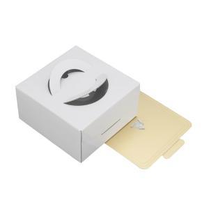 ケーキ 箱 貝印 ケーキボックス 18cm kai Hous...