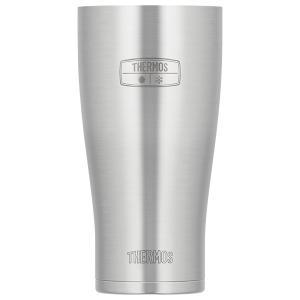 サーモス タンブラー 保温 保冷 真空断熱タンブラー 600ml ステンレス JDE-600