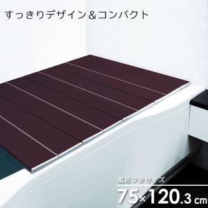 折りたたみ風呂蓋 コンパクト風呂ふた ネクスト AG L-12 75×120cm用 yh-beans