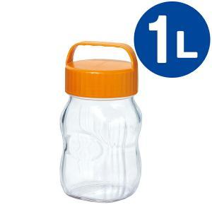 ■手作りのフルーツシロップにピッタリ!保存瓶 自宅で手軽にシロップ漬けを楽しめるスリムでコンパクトな...